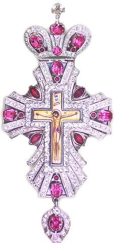 Іерейські хрести фото фото 352-232